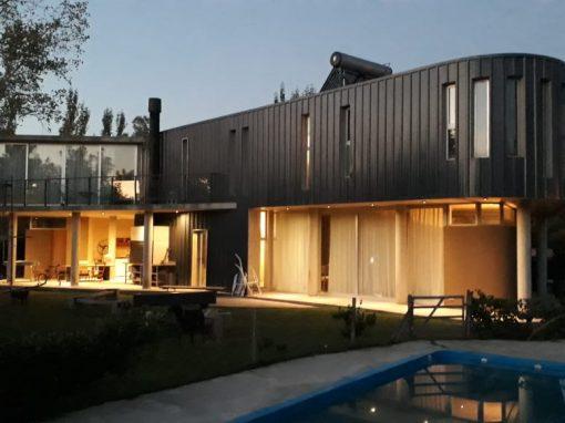 Casa Caleuche