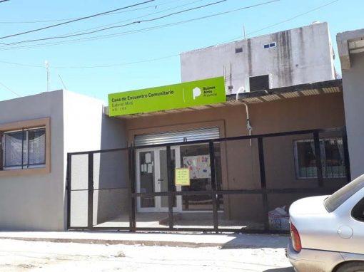 Centro Comunitario Gabriel Miró