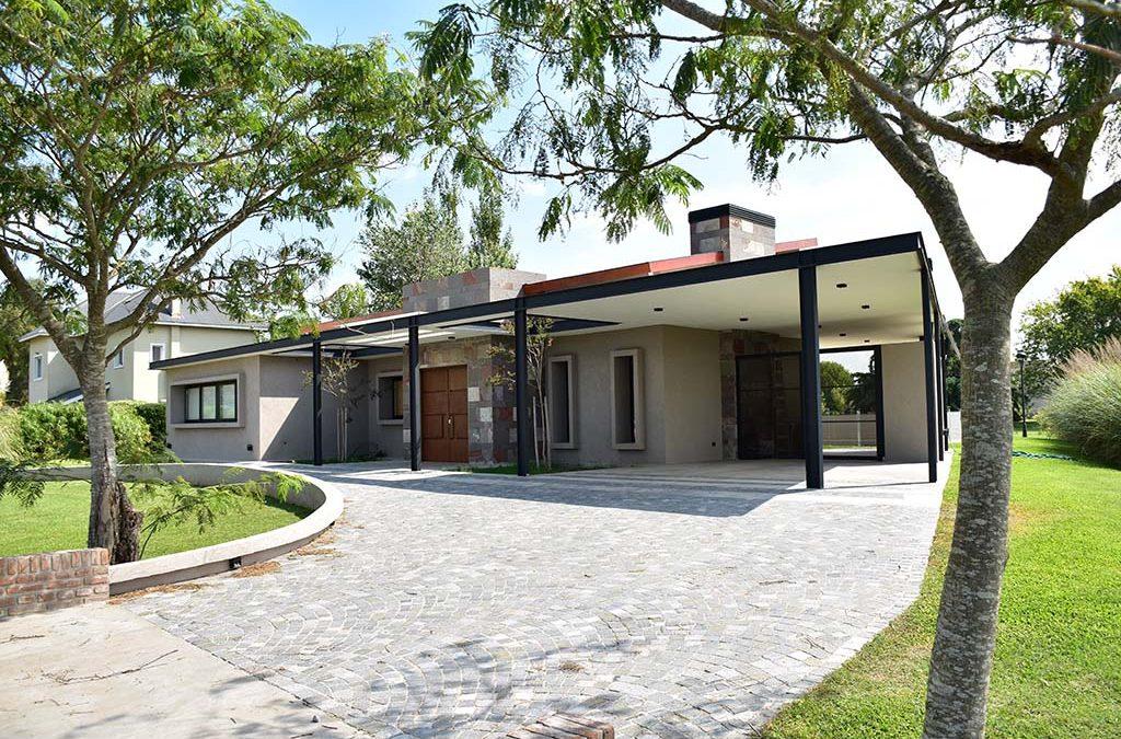 Casa HSP 3