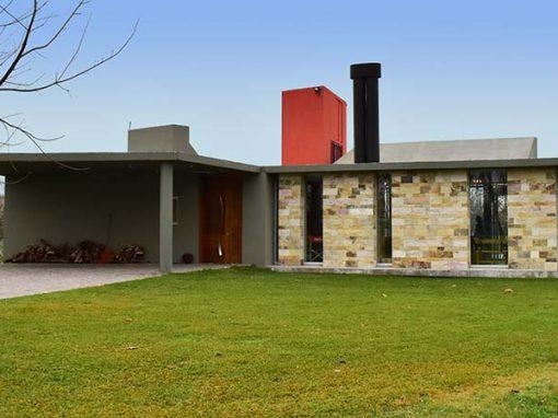 Casa HSP 2