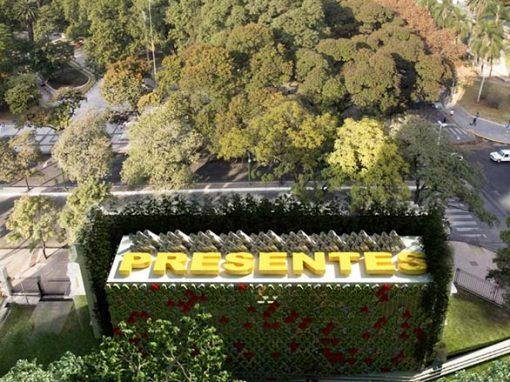 Espacio para la Memoria, Tucumán [Concurso]