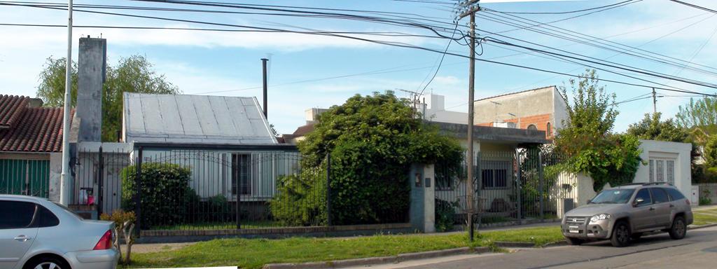 Viaje desde el movimiento moderno hasta hoy – Casa Colucci (Ex-Pastorino)