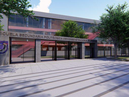 Escuela Secundaria Politécnica – Universidad Nacional de Moreno
