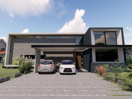 Casa HSP V